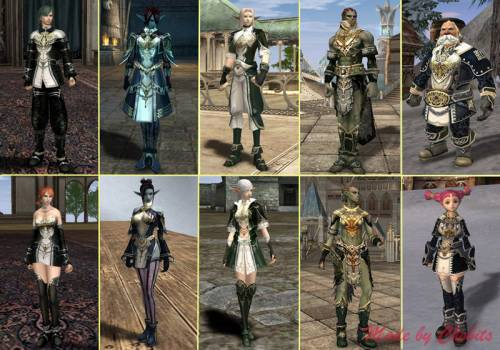 lineage 2 кристал патч: